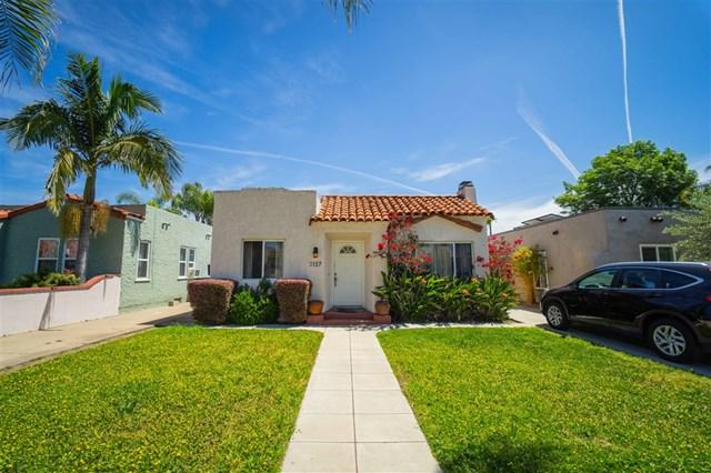 3127 Gregory St, San Diego, CA 92104 (#190021364) :: OnQu Realty