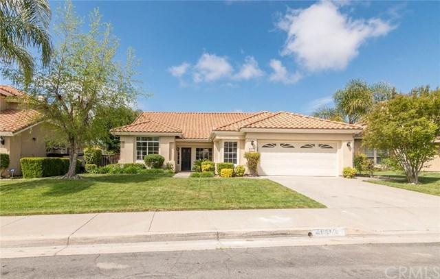 41613 Elk Run Drive, Murrieta, CA 92562 (#SW19089756) :: Blake Cory Home Selling Team