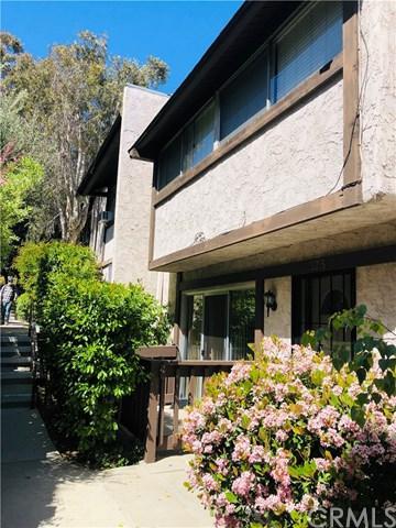 356 S Miraleste Drive #323, San Pedro, CA 90732 (#SB19089061) :: Millman Team