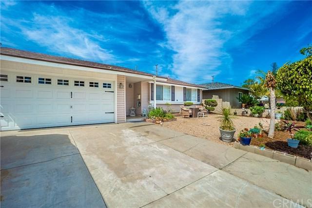 14782 San Feliciano Drive, La Mirada, CA 90638 (#DW19090177) :: Tony Lopez Realtor Group