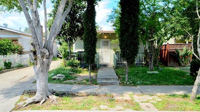 4332 Wilson Ave, San Diego, CA 92104 (#190021381) :: OnQu Realty