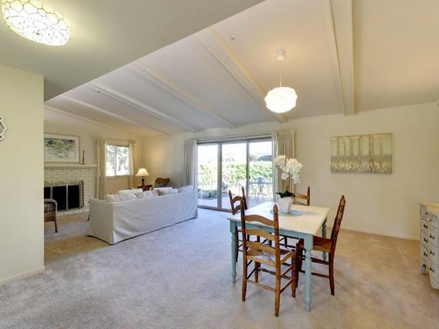 206 Hacienda Carmel #206, Carmel Valley, CA 93923 (#ML81747940) :: Fred Sed Group