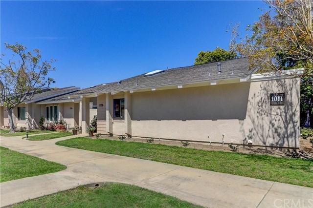 8685 Merced Circle 1011D, Huntington Beach, CA 92646 (#OC19089744) :: DSCVR Properties - Keller Williams