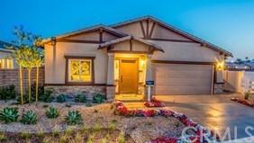 26303 Desert Rose Lane, Menifee, CA 92586 (#SW19090274) :: Blake Cory Home Selling Team