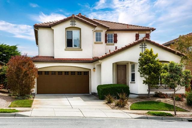4899 Sea Crest Court, Outside Area (Inside Ca), CA 93955 (#ML81747961) :: Realty ONE Group Empire