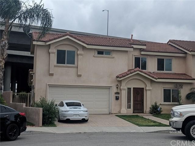 12012 Piuma Avenue, Norwalk, CA 90650 (#DW19090316) :: eXp Realty of California Inc.