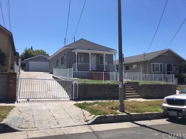 2136 Judson Street, Los Angeles (City), CA 90033 (#DW19090327) :: eXp Realty of California Inc.