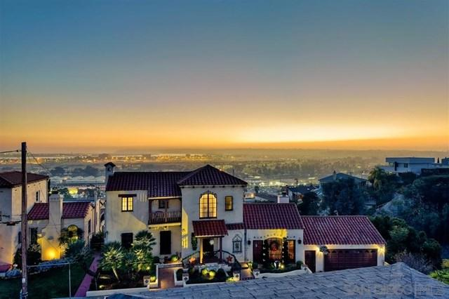 1990 Titus St., San Diego, CA 92110 (#190021401) :: OnQu Realty