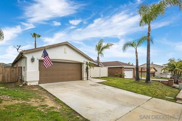 13150 Currant Ct, Lakeside, CA 92040 (#190021405) :: The Najar Group