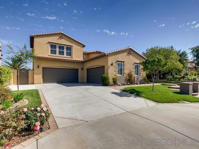 1050 Straightaway Ct., Oceanside, CA 92057 (#190021406) :: The Houston Team | Compass