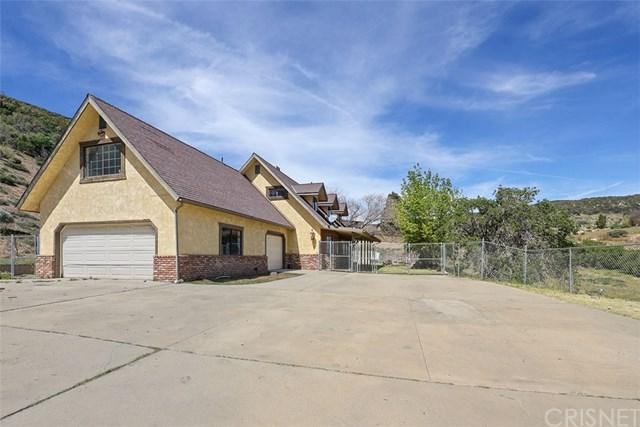 9120 Lost Valley Ranch Road, Leona Valley, CA 93551 (#SR19090278) :: Keller Williams Temecula / Riverside / Norco