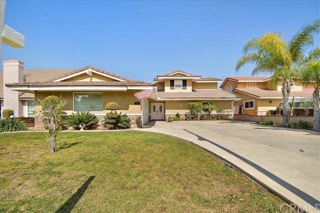 334 Centinary Drive, Walnut, CA 91789 (#CV19090352) :: The Laffins Real Estate Team
