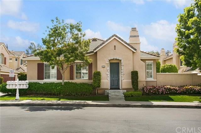 128 Seacountry Lane, Rancho Santa Margarita, CA 92688 (#OC19084050) :: Legacy 15 Real Estate Brokers