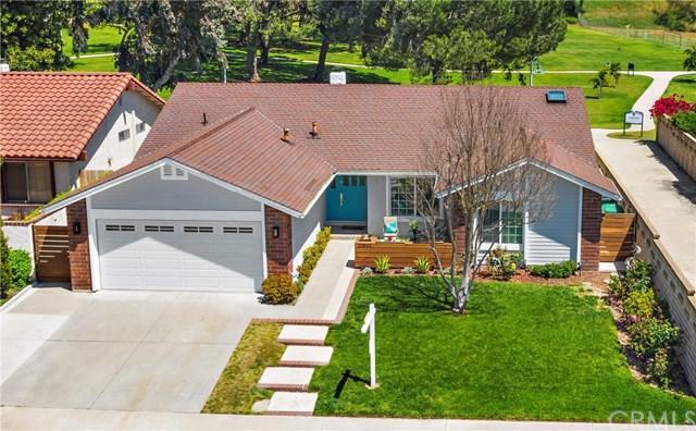 23842 Via El Rocio, Mission Viejo, CA 92691 (#OC19090394) :: Z Team OC Real Estate