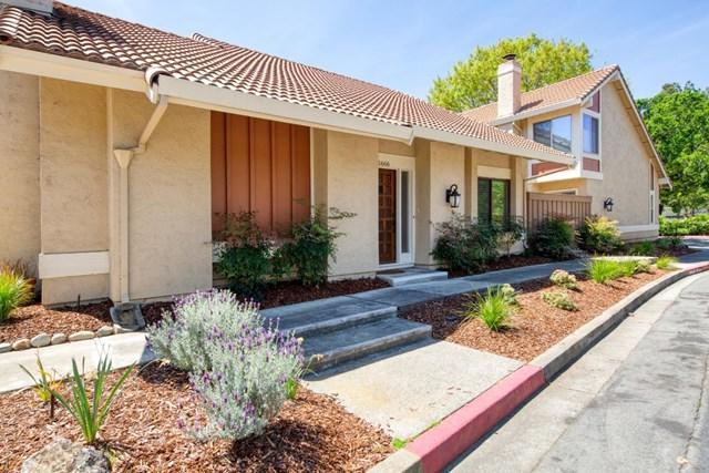 1666 Candelero Court, Walnut Creek, CA 94598 (#ML81747970) :: Heller The Home Seller