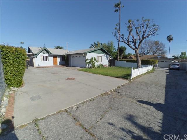 1370 E Cienega Avenue, Covina, CA 91724 (#CV19090277) :: DSCVR Properties - Keller Williams