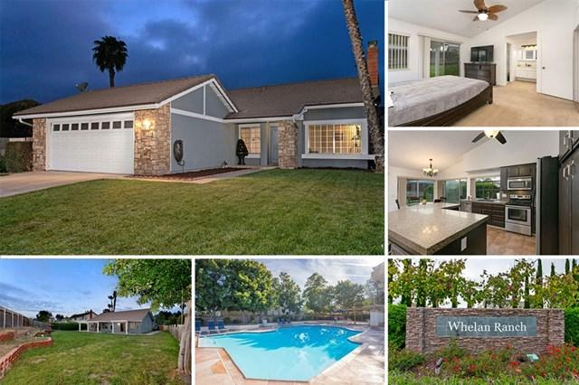 745 Point Arguello, Oceanside, CA 92058 (#190021422) :: The Houston Team | Compass