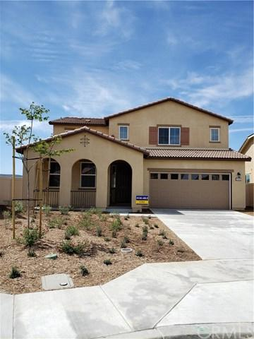 24189 Chestnut Oak, Murrieta, CA 92562 (#SW19090369) :: Realty ONE Group Empire