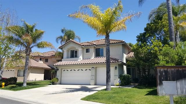 1294 Vera Cruz, Oceanside, CA 92056 (#190021425) :: Blake Cory Home Selling Team