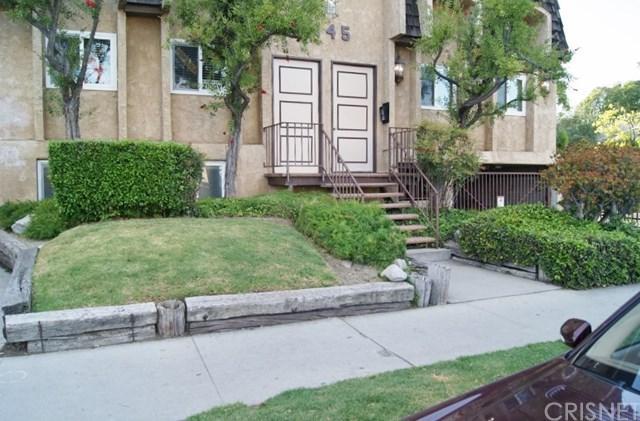 6145 Whitsett Avenue #2, North Hollywood, CA 91606 (#SR19085160) :: The Houston Team | Compass
