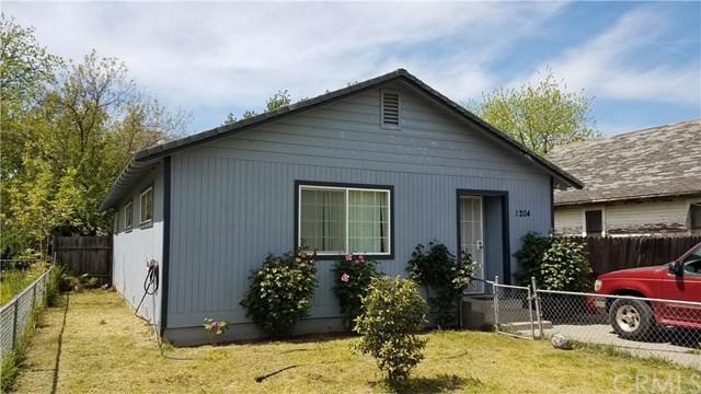 1204 5th Avenue, Corning, CA 96021 (#SN19090483) :: Scott J. Miller Team/ Coldwell Banker Residential Brokerage