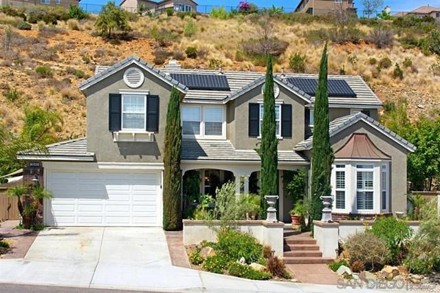 3845 Sacramento Dr, La Mesa, CA 91941 (#190021432) :: The Najar Group