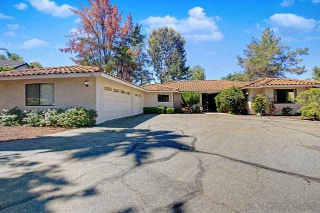 1120 Warmlands Ave, Vista, CA 92084 (#190021434) :: Scott J. Miller Team/ Coldwell Banker Residential Brokerage