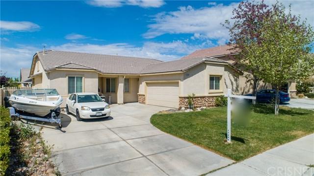 5745 Monaco Drive, Palmdale, CA 93552 (#SR19090533) :: Scott J. Miller Team/ Coldwell Banker Residential Brokerage