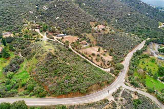 0 Dehesa Rd., El Cajon, CA 92019 (#190021437) :: The Najar Group