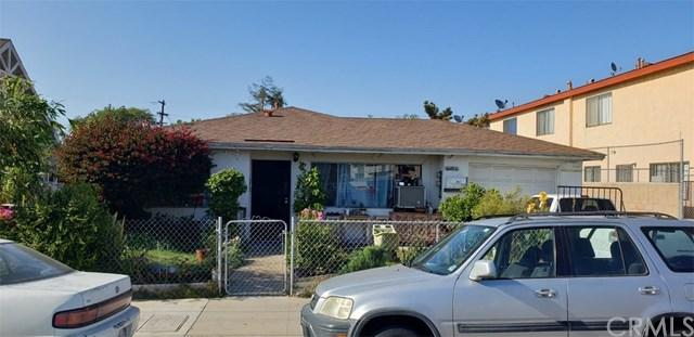 1267 W 166th Street, Gardena, CA 90247 (#SB19089794) :: Keller Williams Realty, LA Harbor