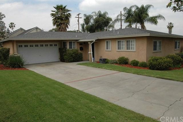 3543 Arlington Avenue, Riverside, CA 92506 (#IG19068998) :: The DeBonis Team