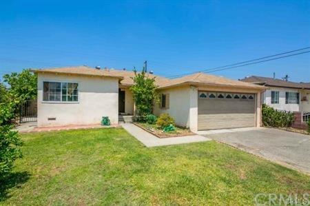 4445 Whitney Drive, El Monte, CA 91731 (#WS19090585) :: The Marelly Group   Compass
