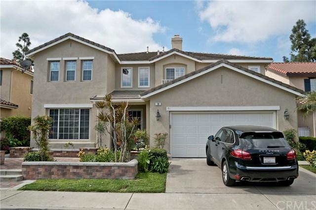 18 Medlar, Irvine, CA 92618 (#OC19090570) :: The Marelly Group   Compass