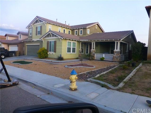 13247 Mammoth Street, Hesperia, CA 92344 (#EV19090610) :: The Marelly Group   Compass