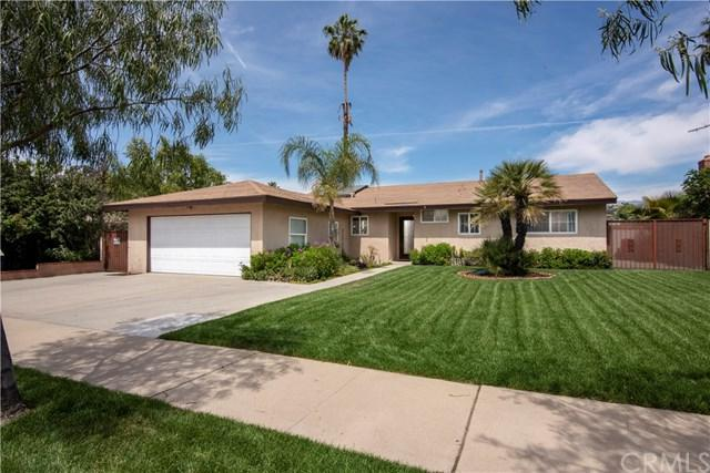 909 Claraday Street, Glendora, CA 91740 (#CV19090603) :: Mainstreet Realtors®