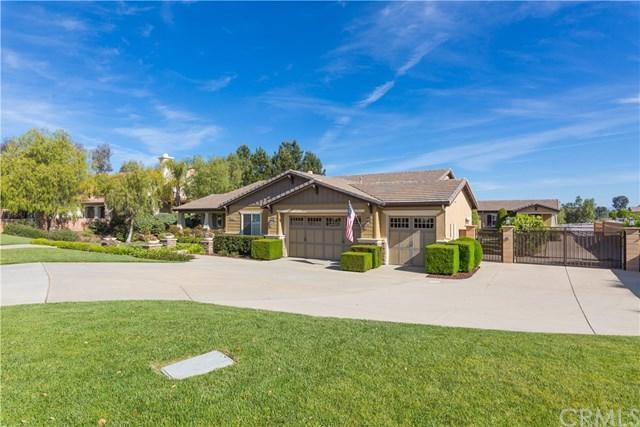 25872 Beth Drive, Menifee, CA 92584 (#SW19089530) :: Blake Cory Home Selling Team