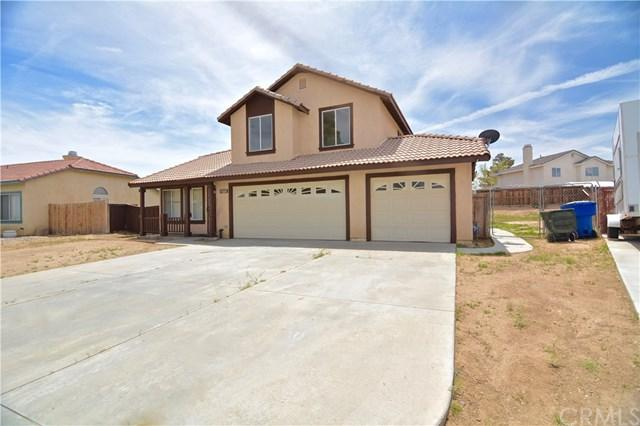 11323 Star Street, Adelanto, CA 92301 (#EV19090637) :: The Houston Team | Compass