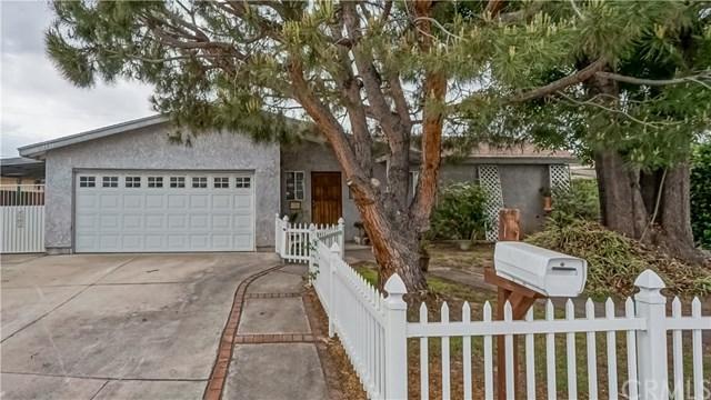 1321 N Citrus Avenue, Covina, CA 91722 (#PW19090645) :: DSCVR Properties - Keller Williams