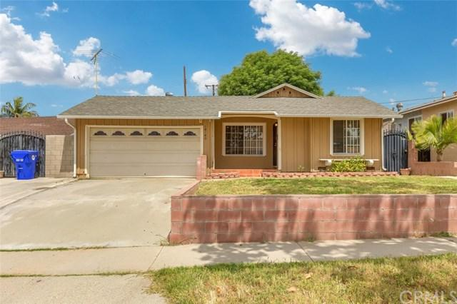 14145 Tedford Drive, Whittier, CA 90604 (#PW19057742) :: The Houston Team | Compass