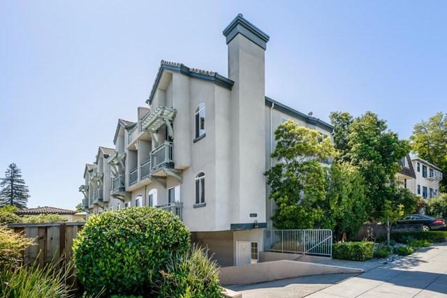 1625 San Carlos Avenue D, San Carlos, CA 94070 (#ML81748011) :: RE/MAX Empire Properties