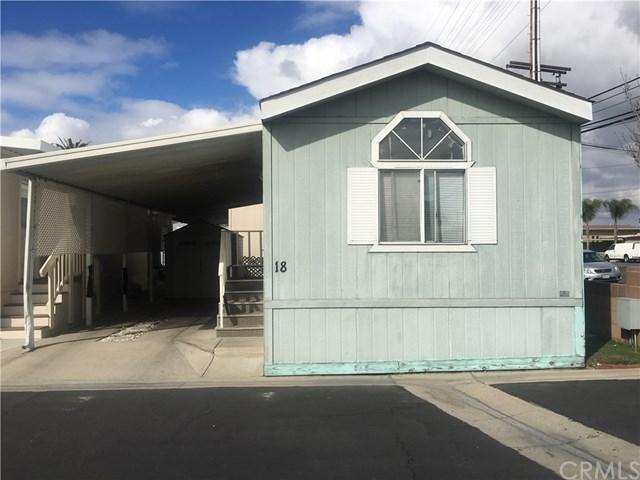 15717 Woodruff #18, Bellflower, CA 90706 (#DW19090566) :: Tony Lopez Realtor Group