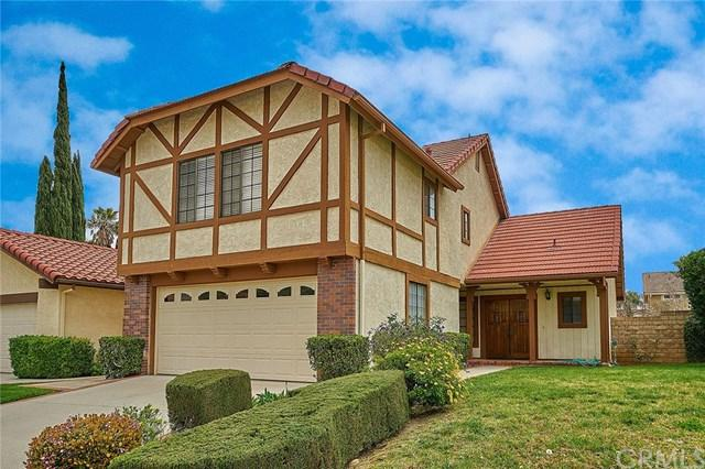 19708 Crystal Hills Drive, Porter Ranch, CA 91326 (#PW19090710) :: eXp Realty of California Inc.