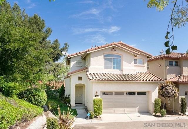 8359 Elliot Ln, Santee, CA 92071 (#190021472) :: Steele Canyon Realty