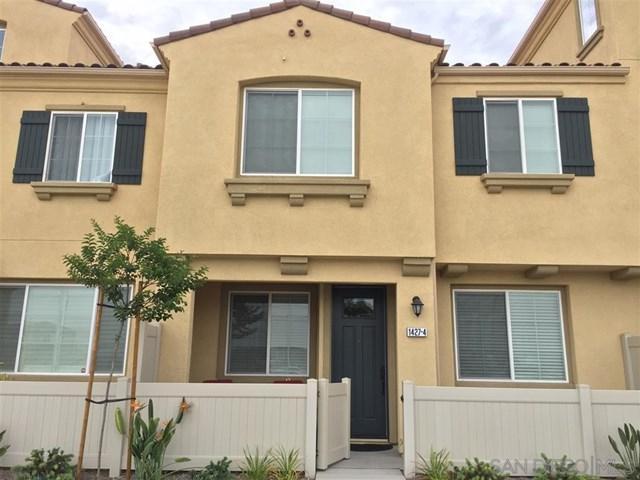 1427 Santa Victoria Rd #4, Chula Vista, CA 91913 (#190021478) :: Steele Canyon Realty