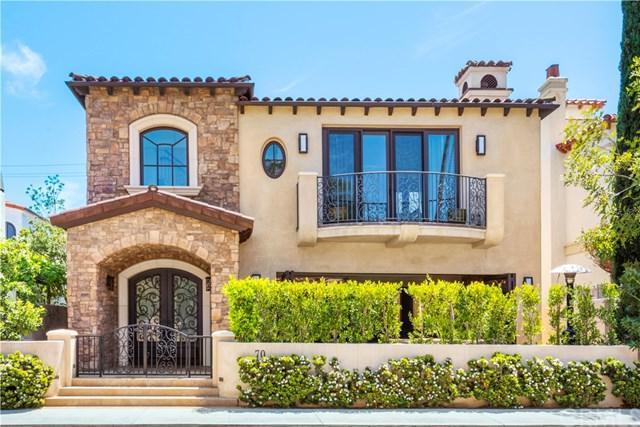 70 Giralda Walk, Long Beach, CA 90803 (#PW19085631) :: Keller Williams Realty, LA Harbor