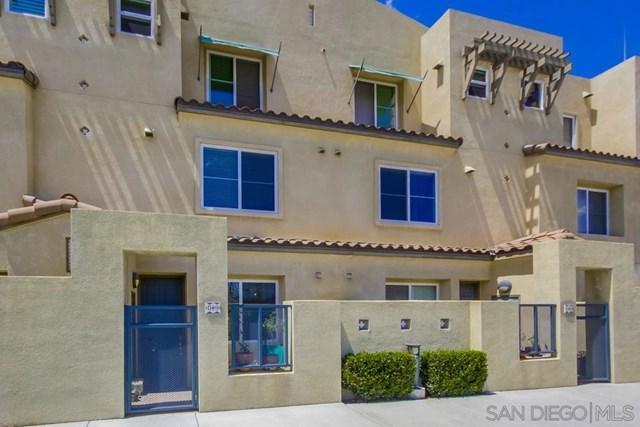 7745 El Cajon Blvd #9, La Mesa, CA 91942 (#190021482) :: The Najar Group