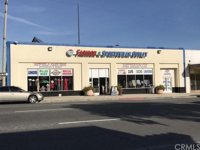 634 N San Gabriel Avenue, Azusa, CA 91702 (#CV19090926) :: RE/MAX Masters