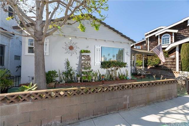 5632 Campo, Long Beach, CA 90803 (#PW19088512) :: Keller Williams Realty, LA Harbor