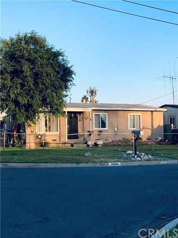 2204 Park Rose Avenue, Duarte, CA 91010 (#CV19090977) :: Go Gabby