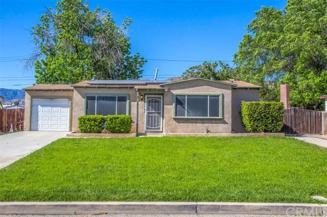 27188 13th Street, Highland, CA 92346 (#IV19086154) :: The Houston Team | Compass